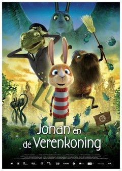 Johan en de Verenkoning