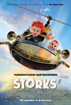 Storks (NL)
