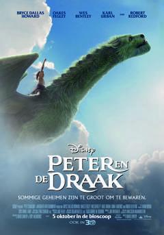 Peter en de Draak (NL)