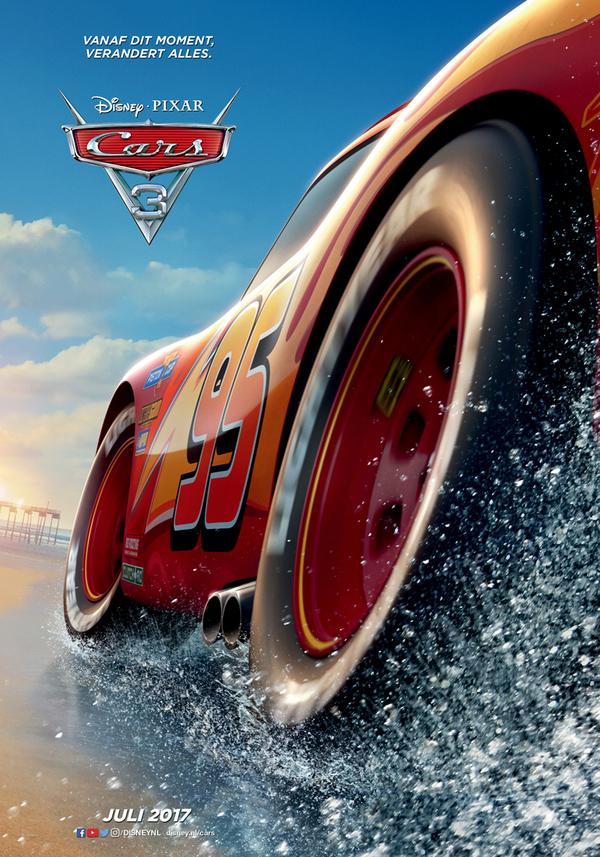 Cars 3 (NL)