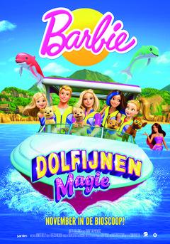 Barbie – Dolfijnen magie