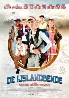 De IJslandbende