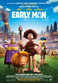 Early Man (OV)