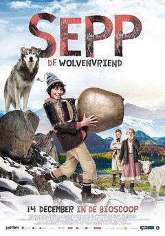 Sepp – De Wolvenvriend