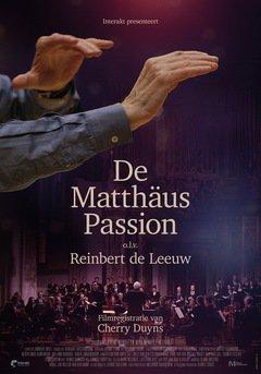De Matthäus Passion van Reinbert de Leeuw