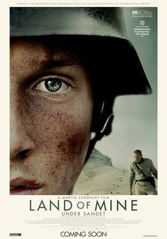 Land of Mine - Under Sandet