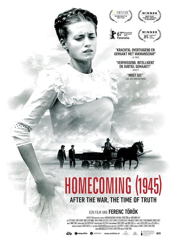 Homecoming (1945)