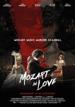 Mozart in Love