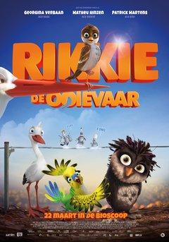 Rikkie de Ooievaar (NL)