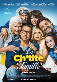 La Ch´tite Famille