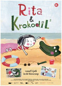 Rita & Krokodil 2 (NL)