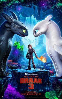 How to Train Your Dragon 3 (OV)