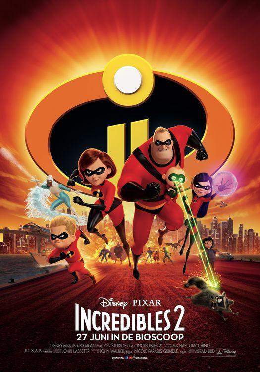 Incredibles 2 (OV)