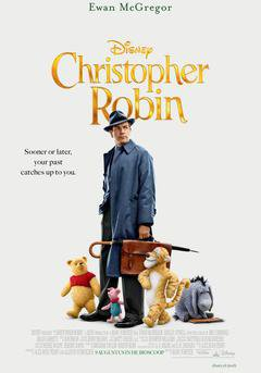 Christopher Robin (OV)