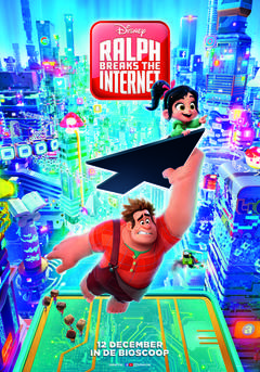 Ralph Breaks the Internet (OV)
