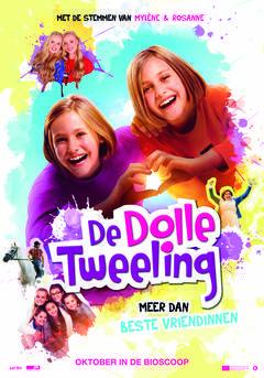 De Dolle Tweeling meer dan beste vriendinnen