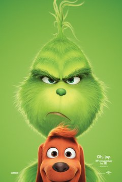 The Grinch (OV)