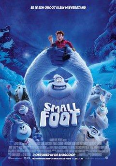Smallfoot (NL)