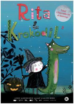 Rita & Krokodil 3
