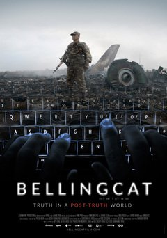 Bellingcat, truth in a post-truth world