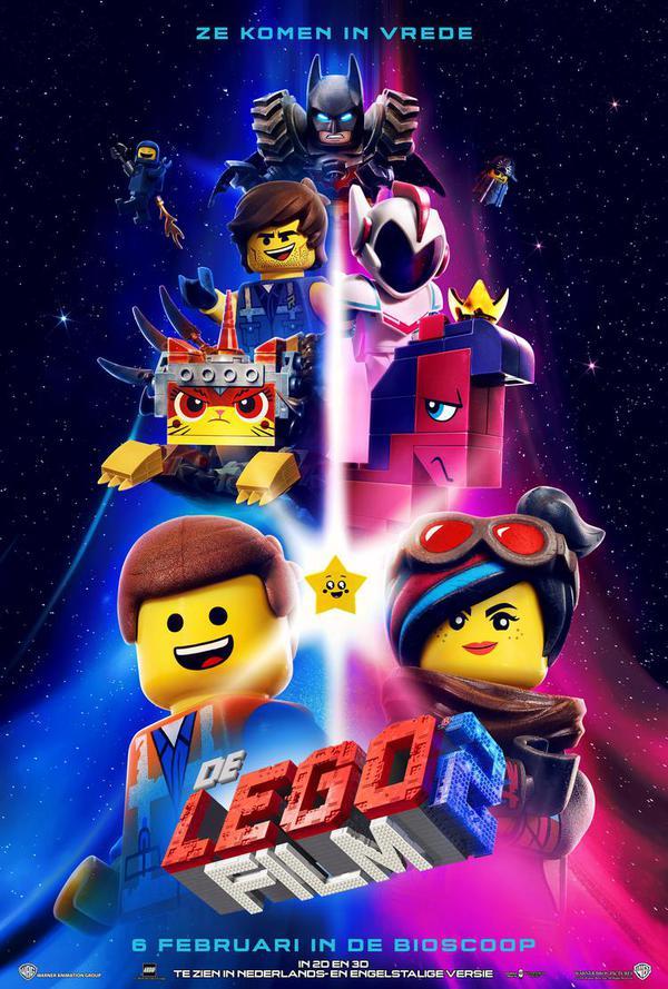 De Lego Film 2 (NL)