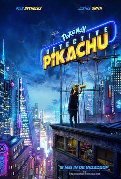 Pokémon Detective Pikachu (NL)