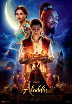 Aladdin (NL)