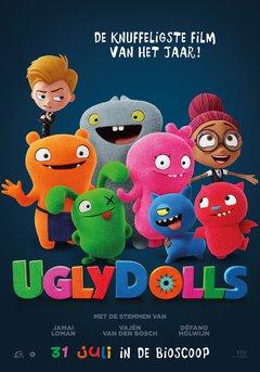 Ugly Dolls (OV)