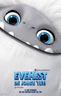 Everest: De Jonge Yet!