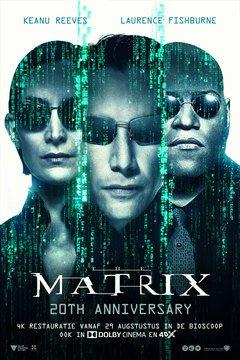 The Matrix (20th Anniversary)