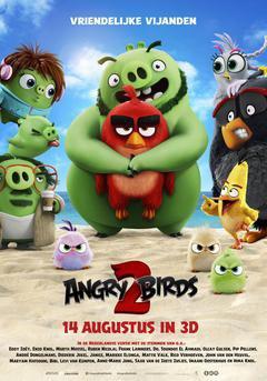 Angry Birds 2 (OV)