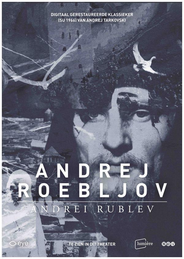 Andrej Roebljov