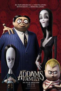 The Addams Family (OV)