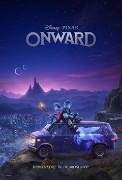 Onward (NL)