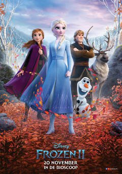 Frozen 2 (NL)