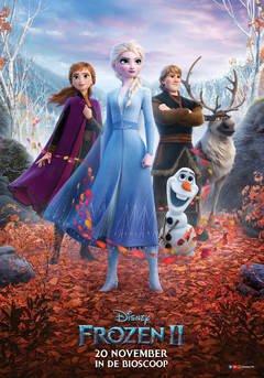 Frozen 2 (OV)