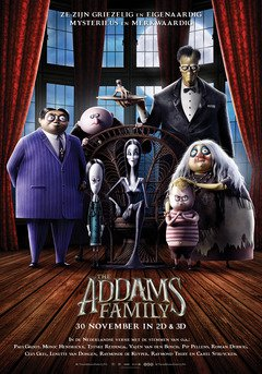 The Addams Family (OV)