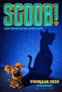 Scoob! (NL)