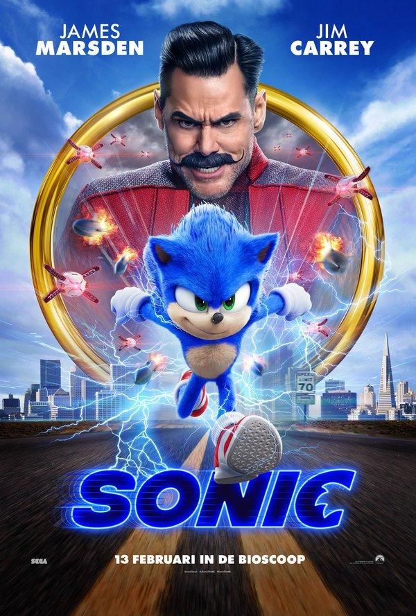 Sonic (OV)