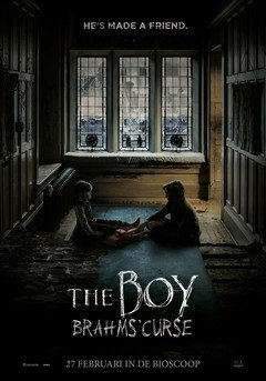 The Boy: Brahms' Curse