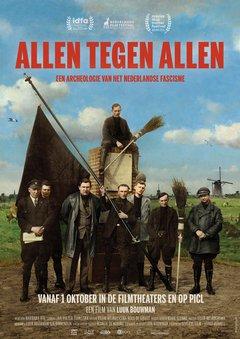 Allen Tegen Allen