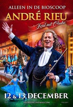André Rieu: Kerst met André