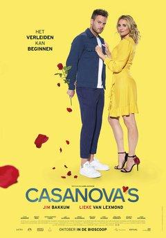 Casanova's