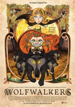 Wolfwalkers (NL)