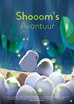 Shooom's Avontuur