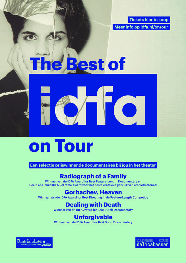 The Best of IDFA on Tour 2020 – 2021