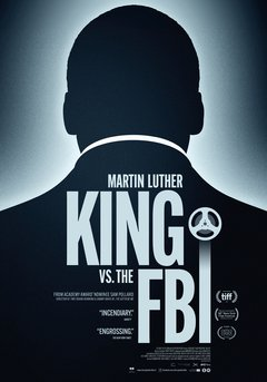 Martin Luther King vs. The FBI