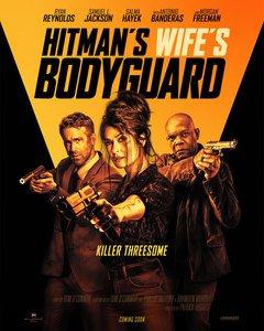 The Hitman's Bodyguard 2