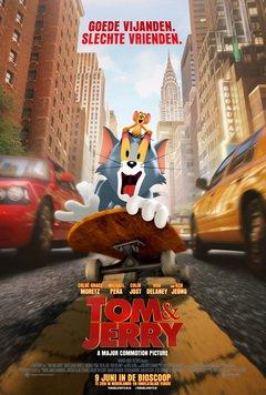 Tom & Jerry (OV)