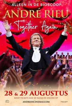 André Rieu's Zomerconcert 2021: Together Again